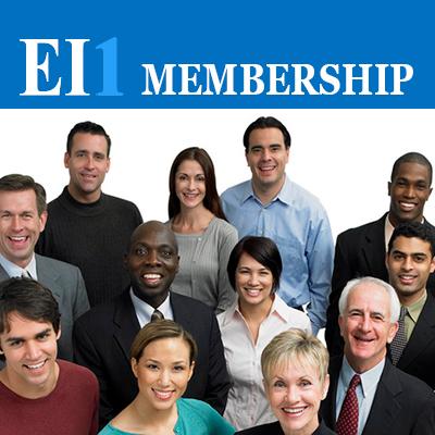 EI1 Membership - ei1.com